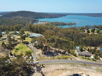 Lot 55 White Fox Road, Broadwater