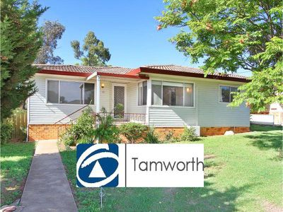 15 Ring Street, Tamworth