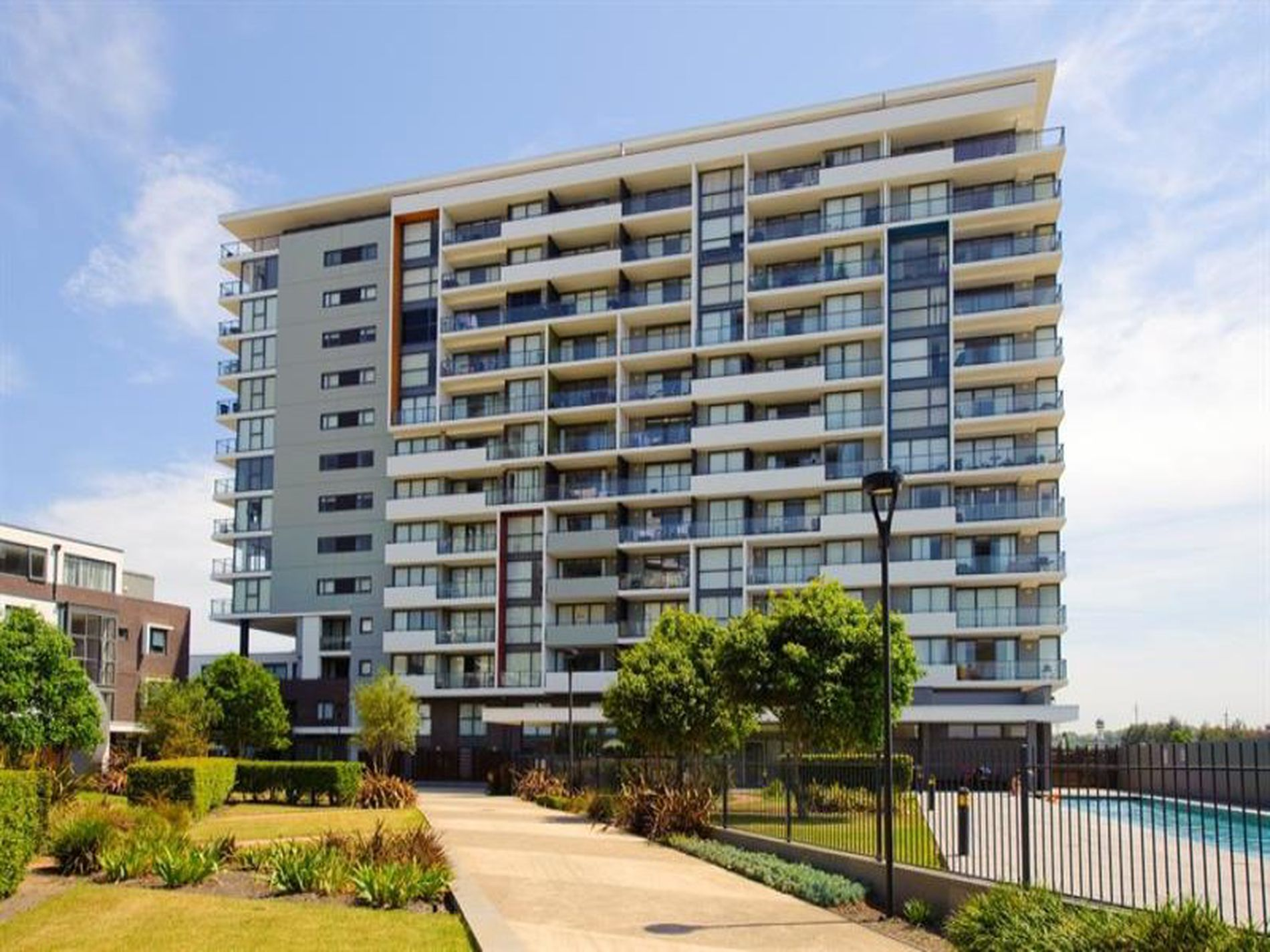 B1001 / 35 Arncliffe Street, Wolli Creek