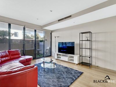 105 / 216 Rouse Street, Port Melbourne