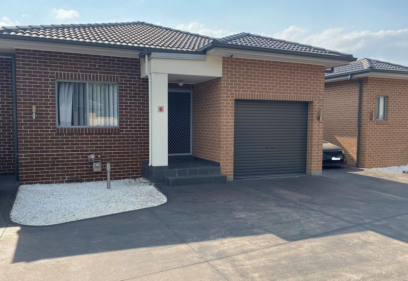 6 / 28 Charlotte Road, Rooty Hill