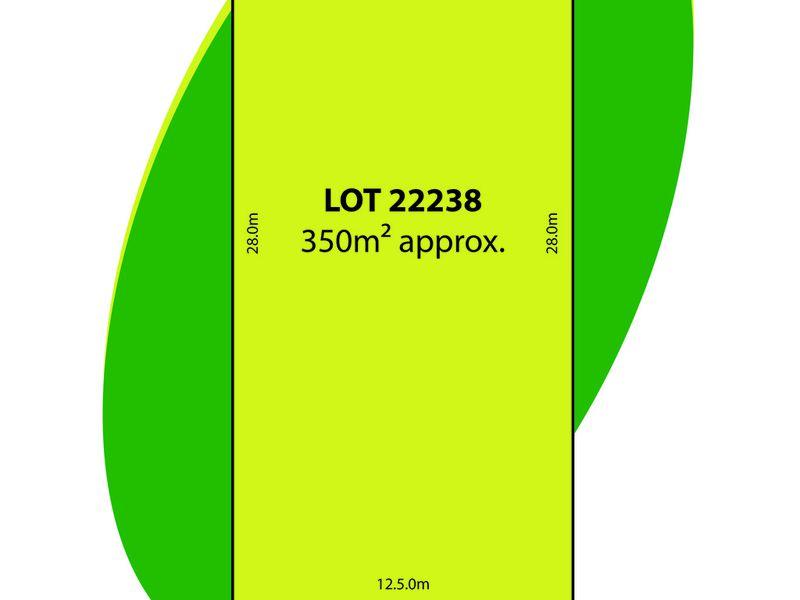 Lot 22238 Featherwood Crescent, Craigieburn