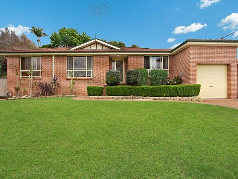 13 Salerno Close, Emu Heights