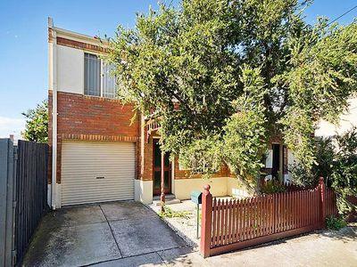 6 Free Street, Yarraville