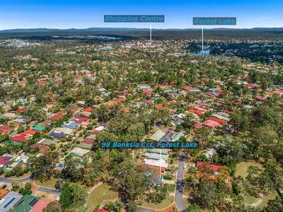 98 Banksia Circuit, Forest Lake