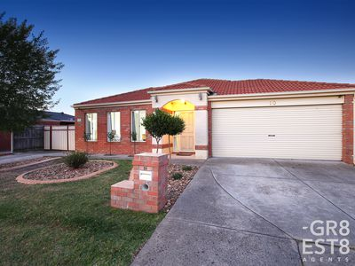 10 Hampshire Drive, Narre Warren South