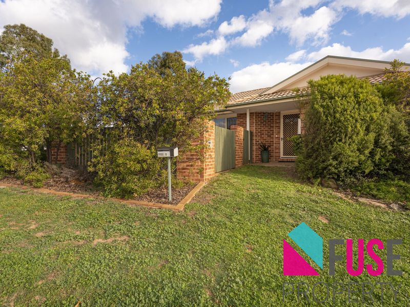 8 Noongale Court, Ngunnawal