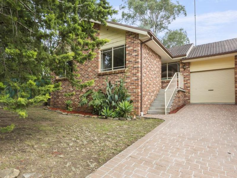 2/6 The Avenue, Valley Heights