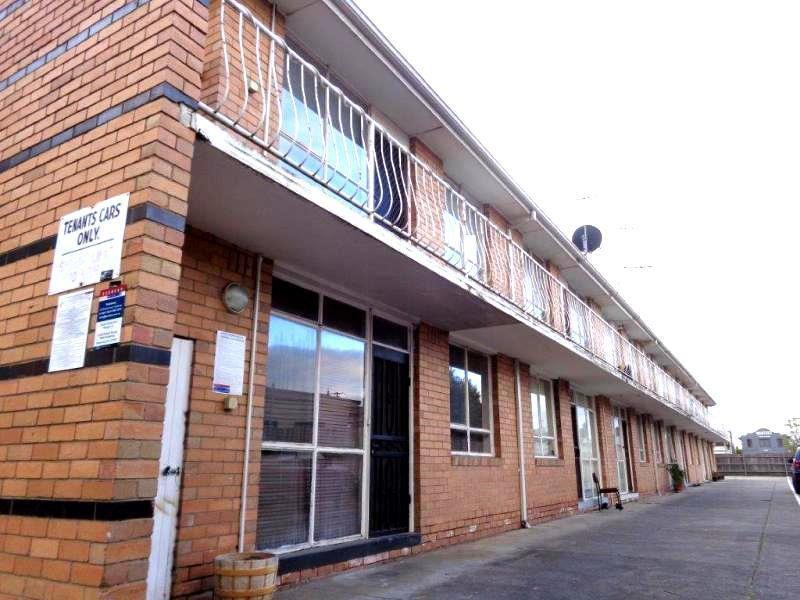 3 / 6 Carmichael Street, West Footscray