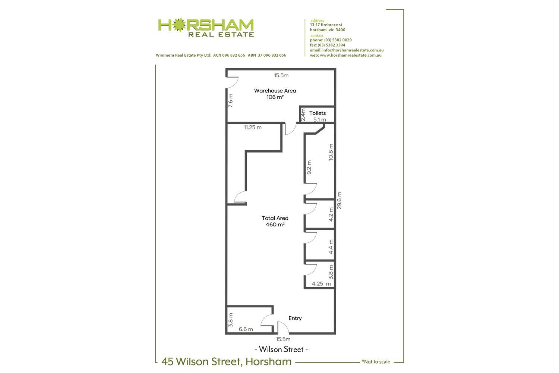 45 Wilson Street, Horsham