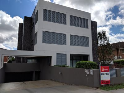 4 / 87 Hughes Street, Cabramatta