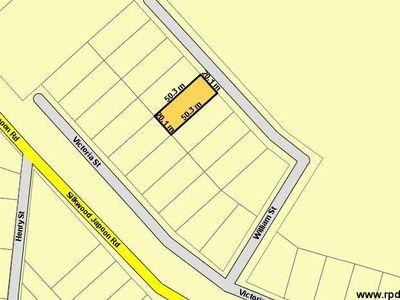 Lot 21, 11 Mary Street, Silkwood