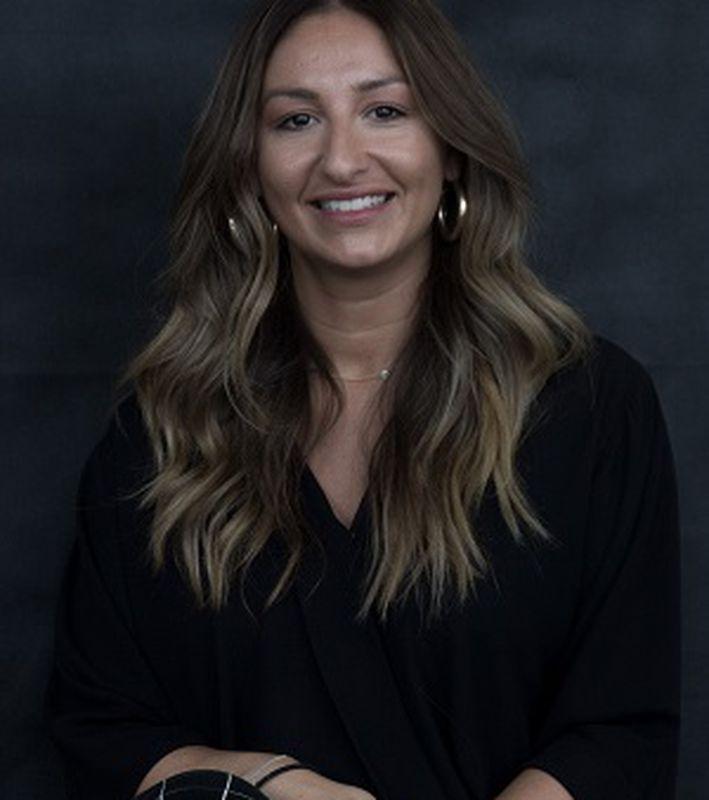 Amanda Compagnino