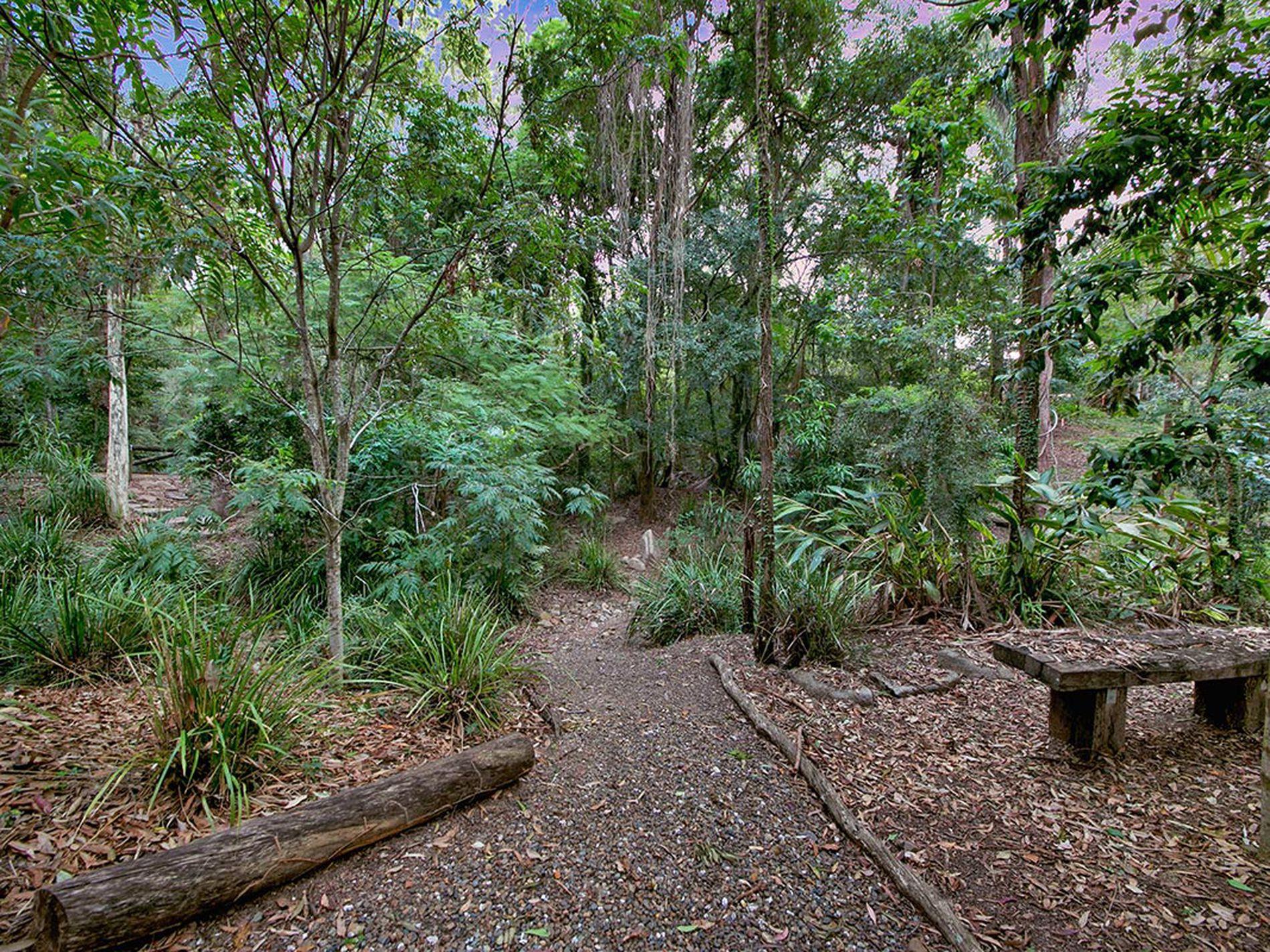293 Fig Tree Pocket Road, Fig Tree Pocket