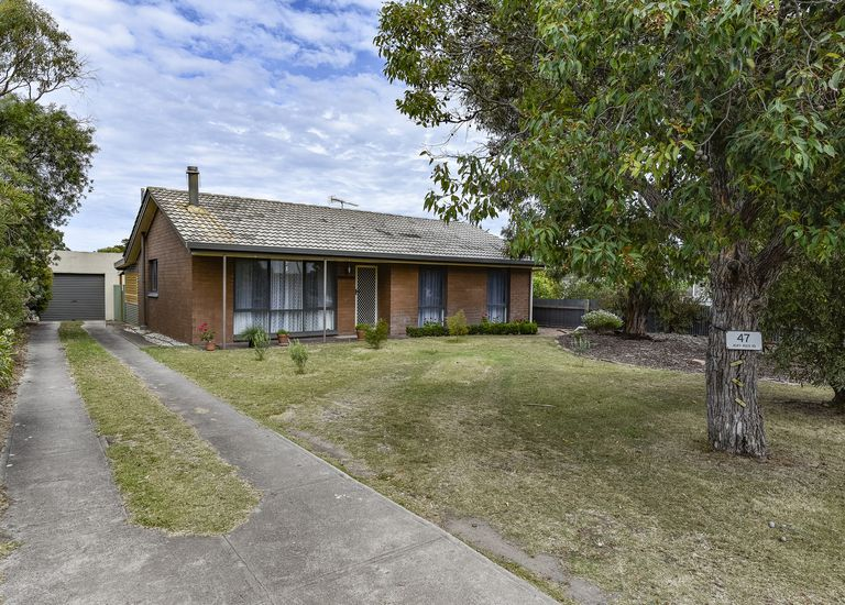 47  Ruff Rock Road, Millicent