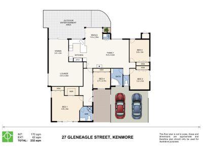27 Gleneagle Street, Kenmore
