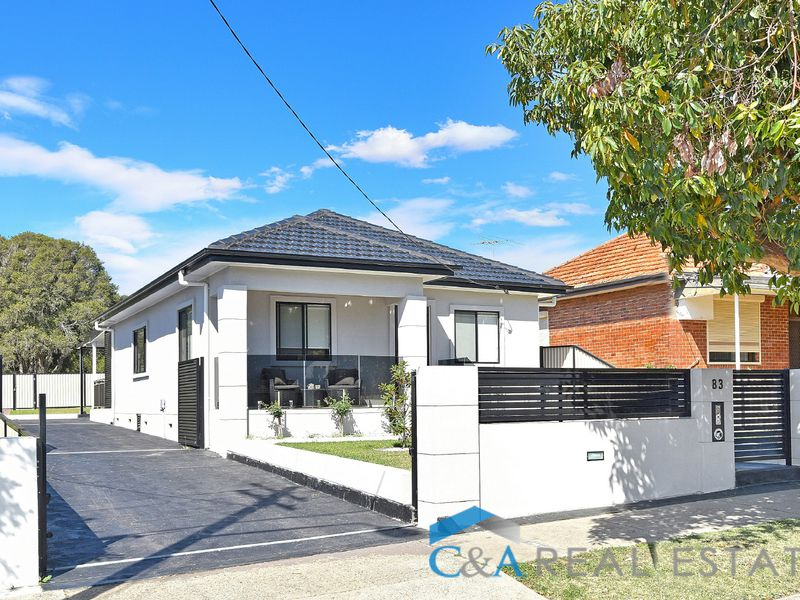 83 Kingsland Road, Berala