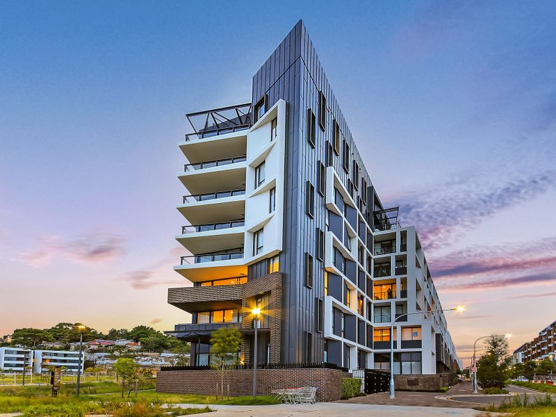 810 / 159 Ross Street, Forest Lodge