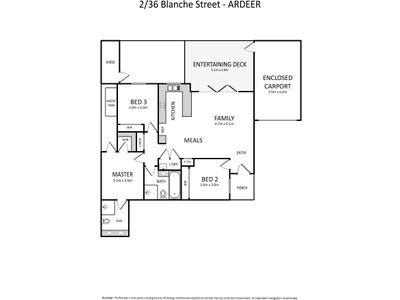 2 / 36 Blanche Street, Ardeer