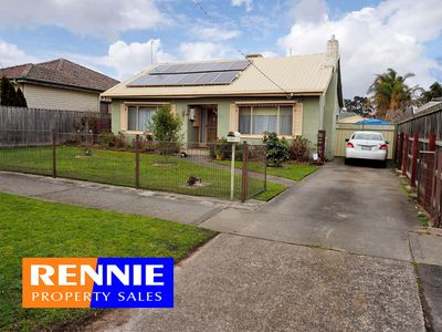120 Mary Street, Morwell