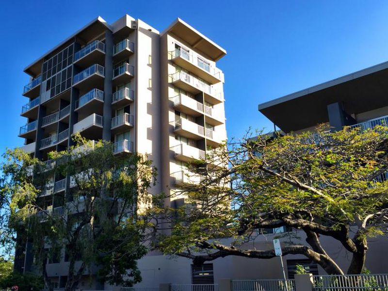 07B / 153 Lambert Street, Kangaroo Point