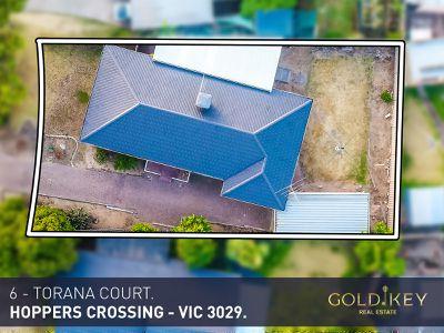 6 Torana Court, Hoppers Crossing