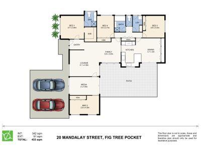 20 Mandalay Street, Fig Tree Pocket