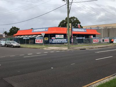 2 Princes Highway, Fairy Meadow