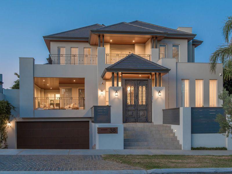 38 Kadina Street, North Perth