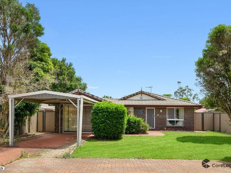 15 BUTTERCUP CLOSE, Meadowbrook