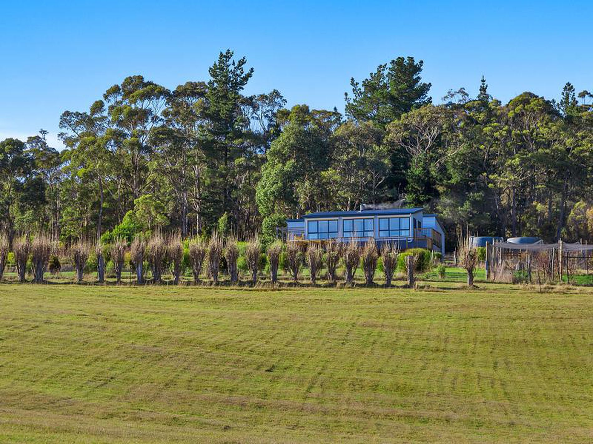 866 Cygnet Coast Road, Wattle Grove