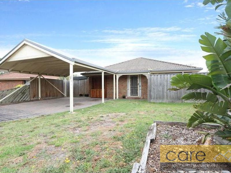 5 Parkes Way, Hampton Park
