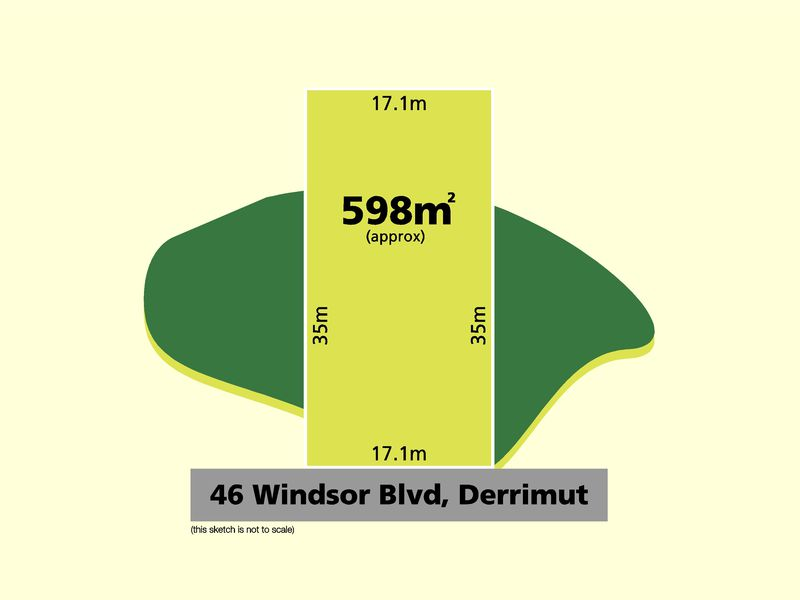 46 Windsor Boulevard, Derrimut