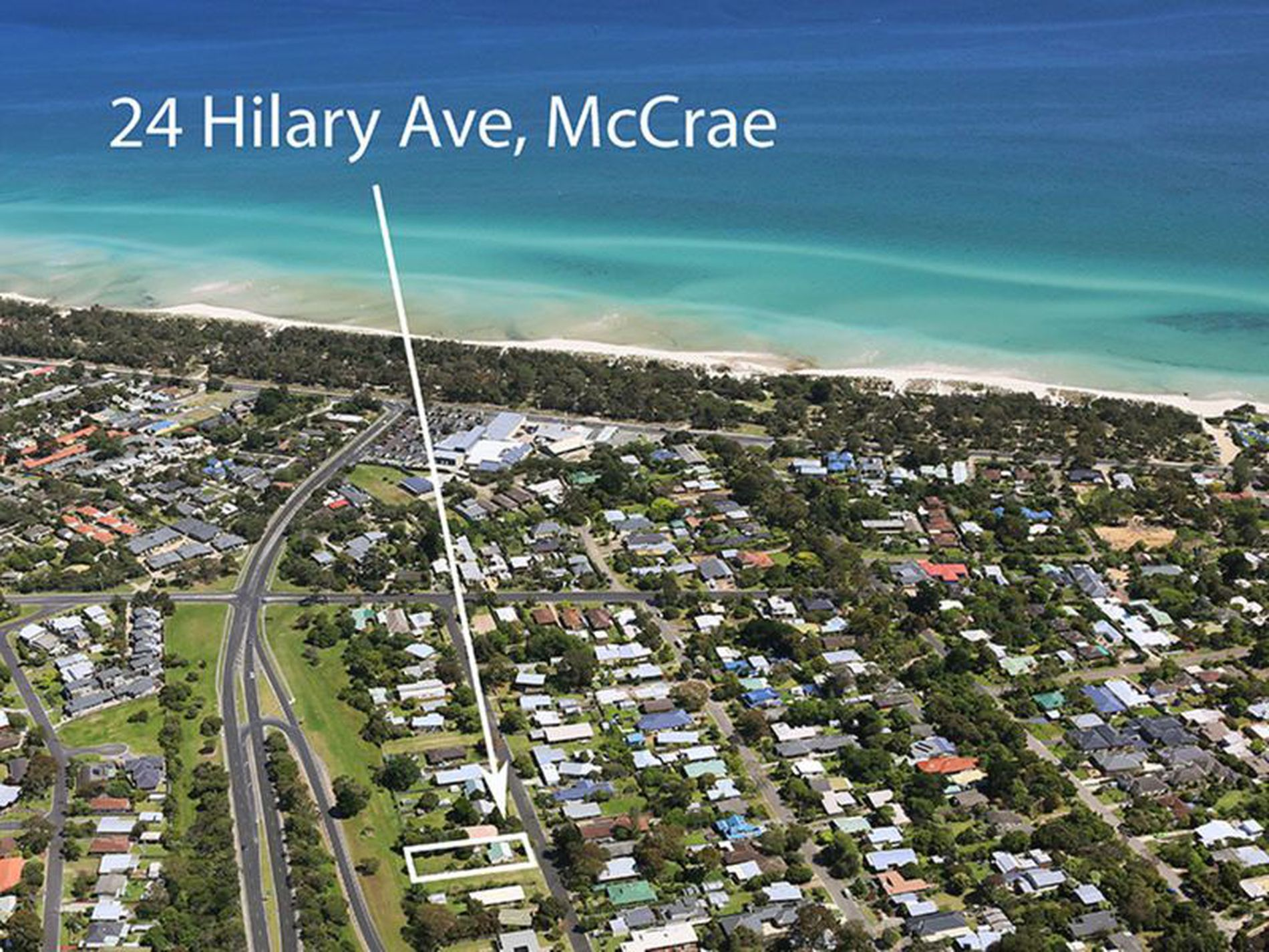 24 Hilary Avenue, Mccrae