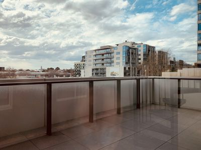 305 / 429 Spencer Street, West Melbourne
