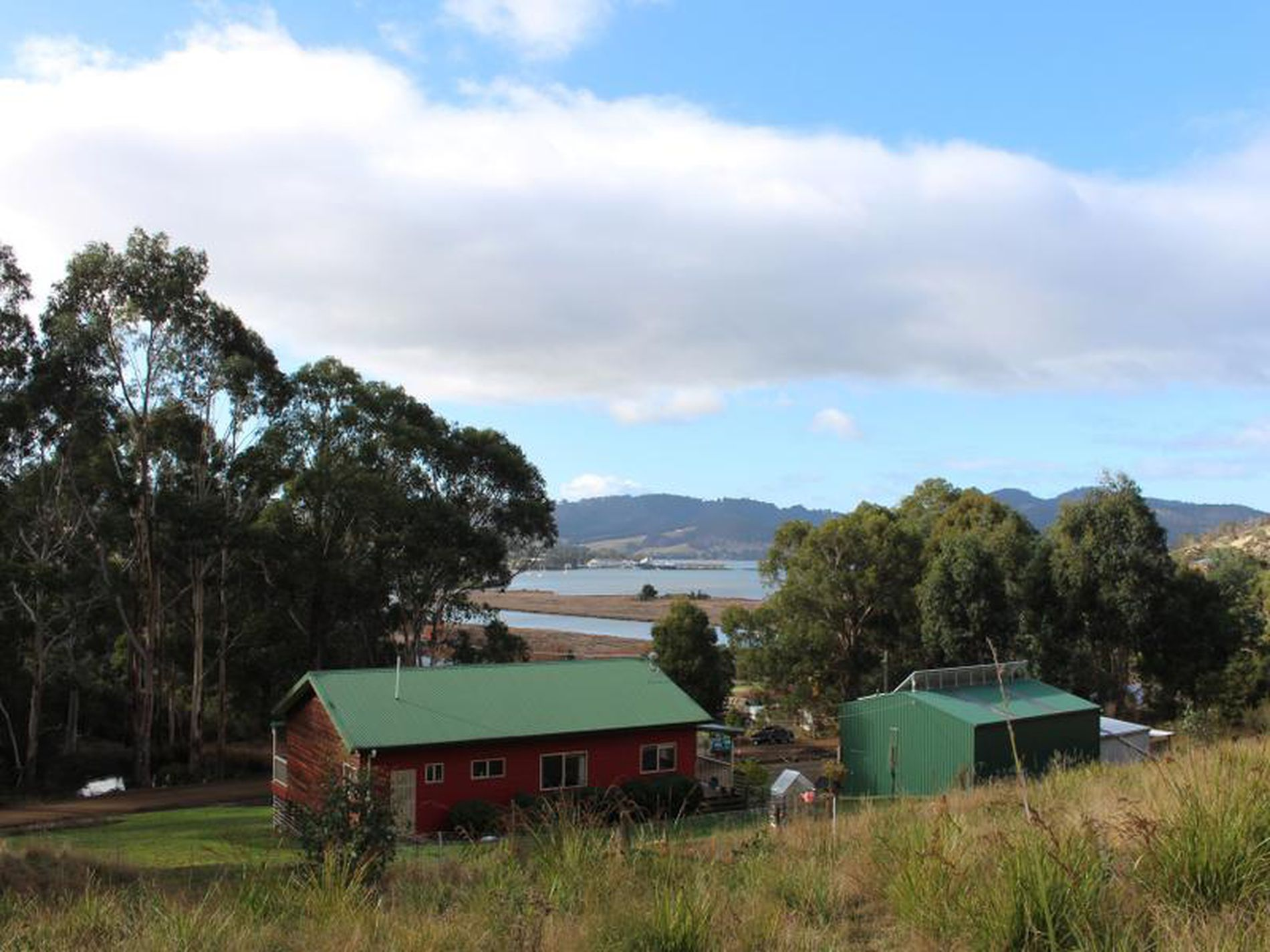 Lot 3 Evans Road, Port Huon