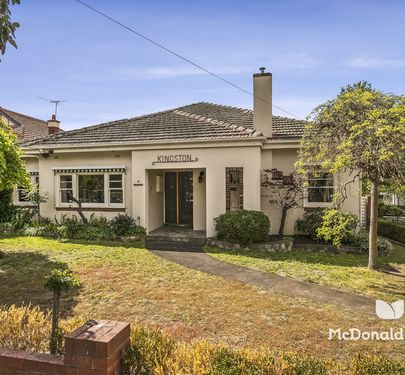 6 Curtis Street, Essendon
