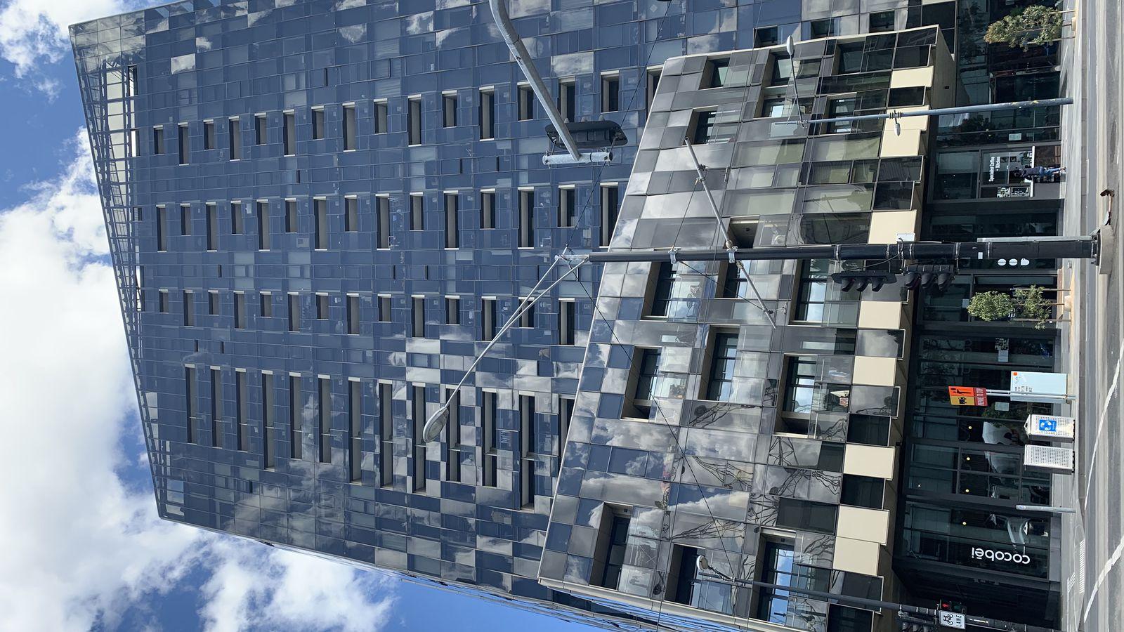 421 Docklands Drive, Docklands