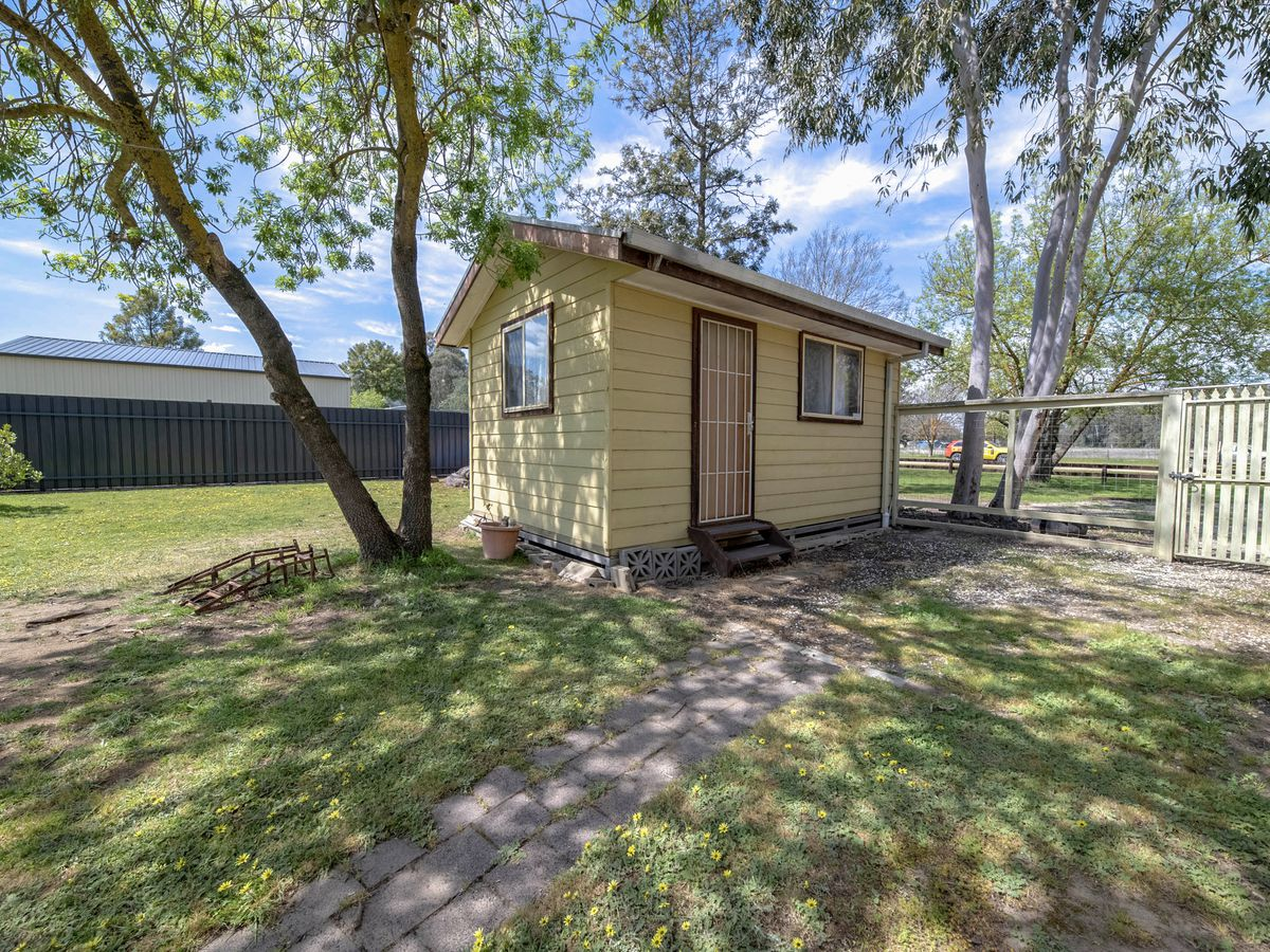 27 Moore Street, Baddaginnie