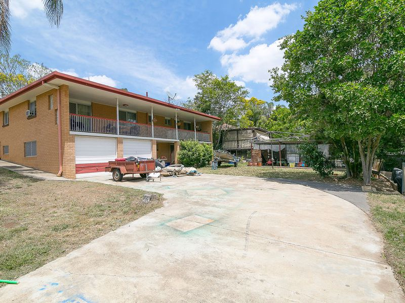 186 Old Ipswich Road, Riverview