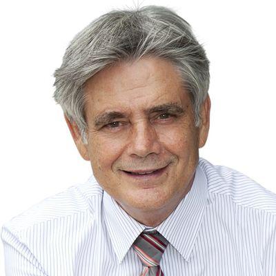 Kevin Bostock
