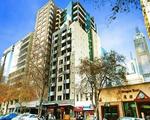 1218 / 139 Lonsdale Street, Melbourne