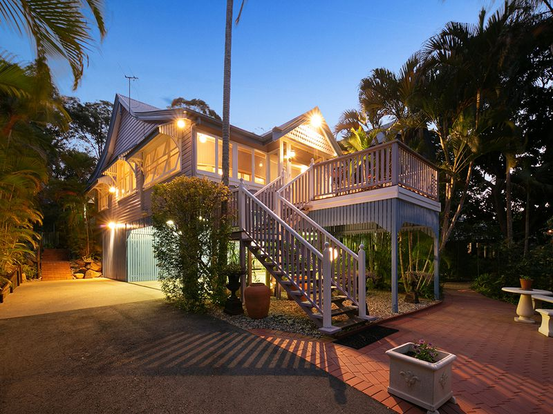 34 Jainba Street, Indooroopilly