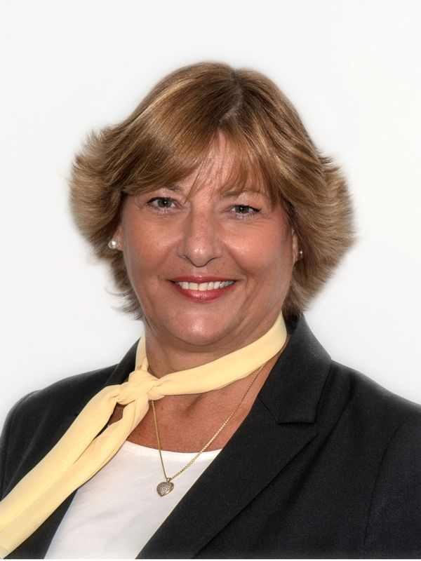 Christine Slattery