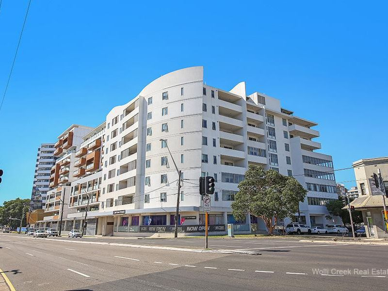 19 / 20-22 Princes Highway, Wolli Creek