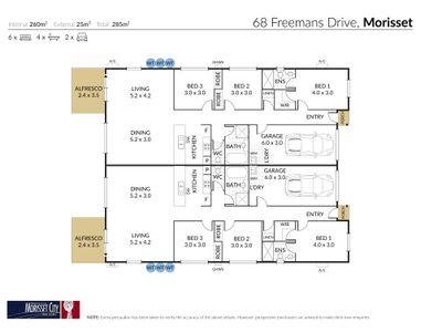 68 Freemans Drive, Morisset