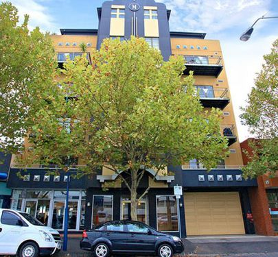 9 / 5-7 Hall Street, Moonee Ponds