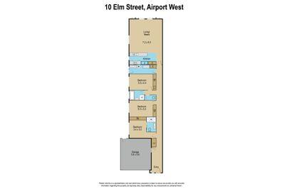 10A Elm Street, Airport West