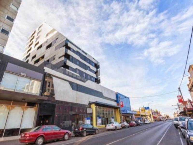 503 / 240 Barkly Street, Footscray