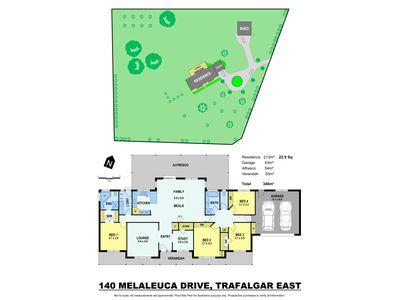 140 Melaleuca Drive, Trafalgar East